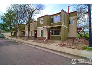 Townhouse for sale in 855 W Moorhead Cir A, Boulder, CO, 80305