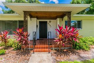 Single Family for sale in 2701 W LOUISIANA AVENUE, Tampa, FL, 33614