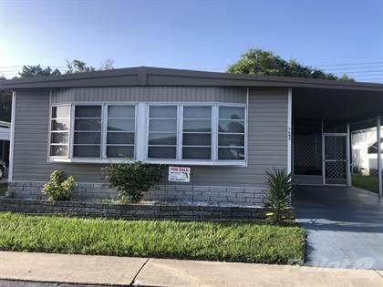 Residential Property for sale in 7602 Sesame Street, Hudson, FL, 34667