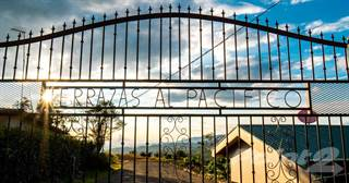 Residential Property for sale in Phase #1 Terraces Magallanes Lot, San Ramon, Alajuela