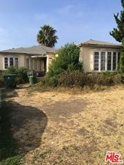 Single Family for sale in 1448 West 79TH Street, Los Angeles, CA, 90047