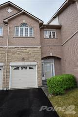 Townhouse for sale in 470 Faith Dr, Toronto, Ontario