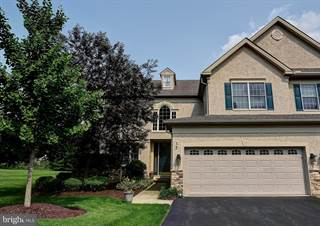 Single Family for sale in 17 MORGAN HILL DRIVE, Doylestown, PA, 18901