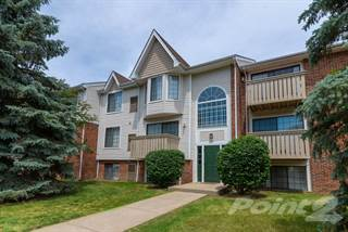 Apartment for rent in Ashton Pines, Waterford Township, MI, 48327