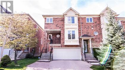 Single Family for sale in 38 ORCHID RD, Markham, Ontario, L3T7T6