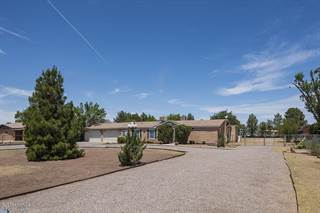 Single Family for sale in 704 W Taylor, Las Cruces, NM, 88007