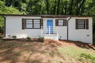 Single Family for sale in 2210 Swallow Circle SE, Atlanta, GA, 30315