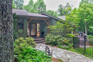 Single Family for sale in 335 Cool Springs Drive, Blowing Rock, NC, 28605