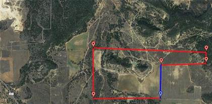Lots And Land for sale in 000 FM 207, Caddo, TX, 76429