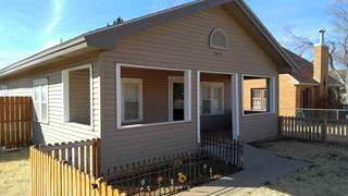 Single Family for sale in 1815 8th Street, Woodward, OK, 73801