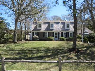 Single Family for sale in 53 Chase Street, Harwich, MA, 02671