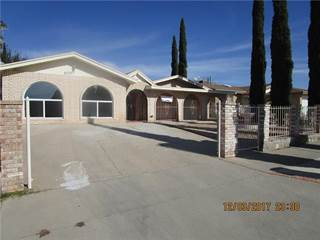 Residential for sale in 11737 Chito Samaniego Drive, El Paso, TX, 79936