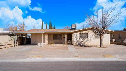 Residential Property for sale in 7141 Pear Tree Lane, El Paso, TX, 79915