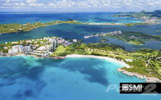 Apartment for sale in Mullet Bay Residences, Mullet Bay, Sint Maarten