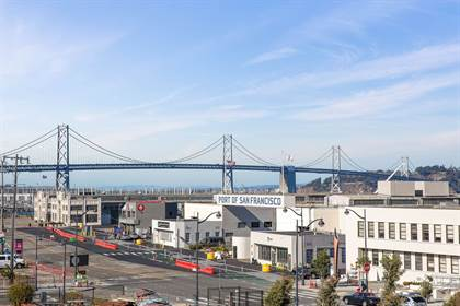 Residential Property for rent in 325 China Basin #416, San Francisco, CA, 94158
