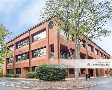 Office Space for rent in 320 Executive Court, Little Rock, AR, 72205