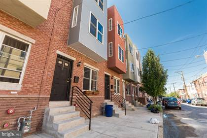 Residential Property for rent in 1211 S 24TH STREET, Philadelphia, PA, 19146