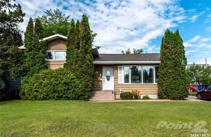 Residential Property for sale in 406 Leslie AVENUE, Saskatoon, Saskatchewan, S7H 2Z1