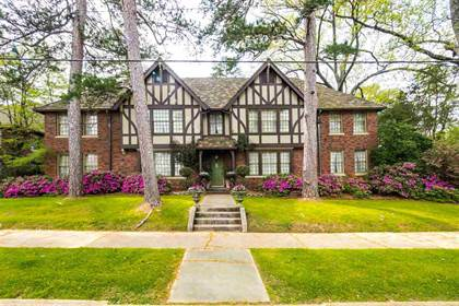 Residential Property for sale in 1523 PEACHTREE ST, Jackson, MS, 39202
