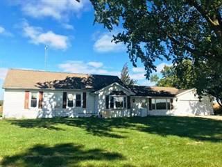 Single Family for sale in 32597 East 3300 N Road, Reddick, IL, 60961