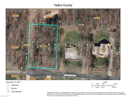 Lots And Land for sale in 2303 Saint John Road, Boonville, NC, 27011