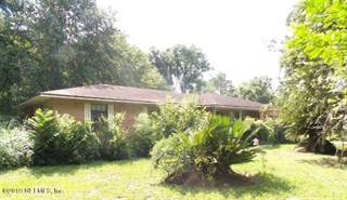 Residential for sale in 517 M L KING DR, MacClenny, FL, 32063