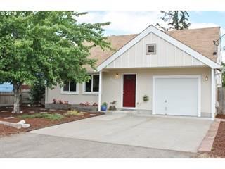 Single Family for sale in 4765 BURNETT AVE, Eugene, OR, 97402