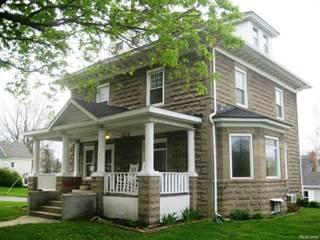 Single Family for rent in 322 E COMMERCE Street, Milford, MI, 48381