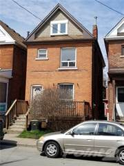 Residential Property for sale in 47 FAIRLEIGH Avenue N, Hamilton, Ontario, L8L 6H1