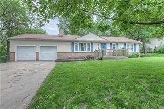 Single Family for sale in 8849 N Locust Street, Kansas City, MO, 64155