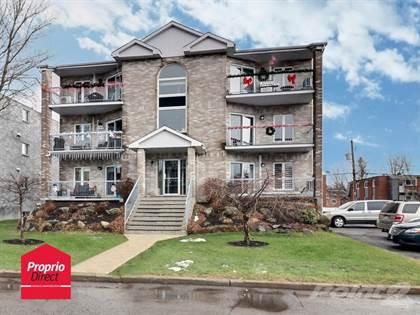 Condominium for sale in 410 Rue Giguère, Saint-Jerome, Quebec