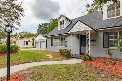 Residential Property for sale in 133 WISTERIA AVENUE, Orlando, FL, 32806