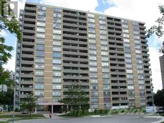 Single Family for sale in 1503 - 40 PANORAMA Court  1503, Toronto, Ontario