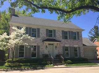Single Family for sale in 929 Lochmoor Pl., Grosse Pointe Woods, MI, 48236