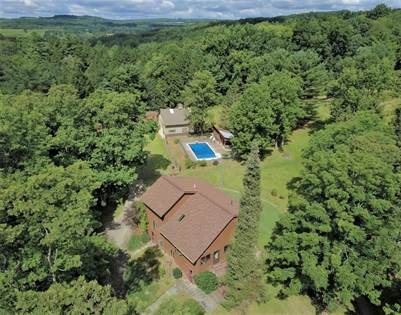 Residential Property for sale in 633 Allen Glen Rd, Owego, NY, 13827