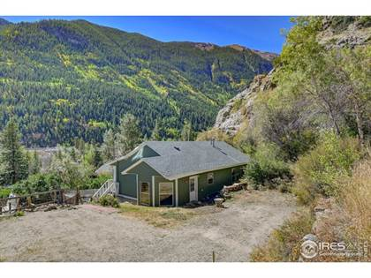 Residential Property for sale in 830 Willis St, Silver Plume, CO, 80476