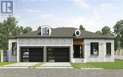 Single Family for sale in 6611 CROWN GRANT ROAD, London, Ontario, N6G5G7