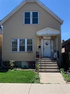 Residential Property for sale in 1932 North Kildare Avenue, Chicago, IL, 60639