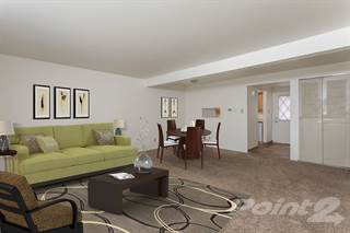 Apartment for rent in High Acres Apartments & Townhomes - 2 Bedroom, 1.5 Bath 899 sq. ft., Onondaga, NY, 13215