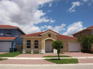 Single Family for sale in 15655 SW 12th Ter, Miami, FL, 33194