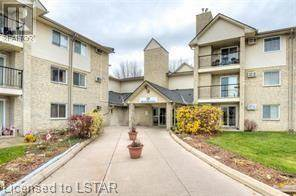 Single Family for sale in 725 DEVERON Crescent Unit 221, London, Ontario, N5Z4X3