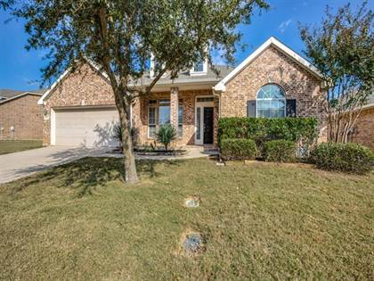 Residential Property for sale in 2717 Foxpoint Trail, Arlington, TX, 76017
