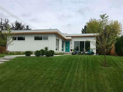 Single Family for sale in 14512 82 AV NW, Edmonton, Alberta, T5R3R8