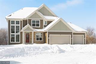 Single Family for sale in 50 Rapp Farm, North Oaks, MN, 55127