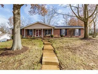 Single Family for sale in 1 Morena, Ballwin, MO, 63011