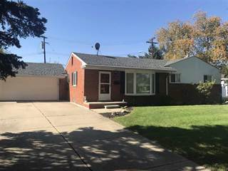Single Family for sale in 13985 Lyons, Livonia, MI, 48154