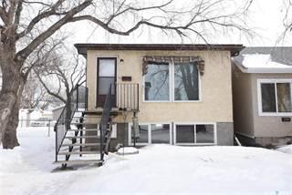 Duplex for sale in 1039 Elliott STREET, Regina, Saskatchewan, S4N 3E7