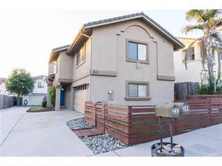 Single Family for sale in 241 N 13th St, Grover Beach, CA, 93433