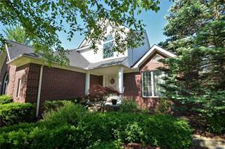 Single Family for sale in 21865 DUNNABECK Court, Novi, MI, 48374
