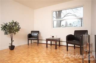 Apartment for rent in Westview 2 Apartments - 1 Bedroom C, Kingston, Ontario